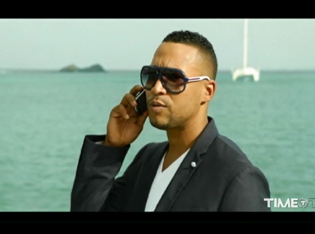 Don Omar Fast and Furious 5