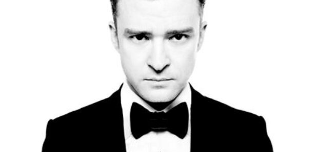 Justin Timberlake Suit and Tie