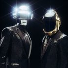 Daft Punk Press Shot 2013