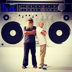 Eminem Berzerk Video Teaser