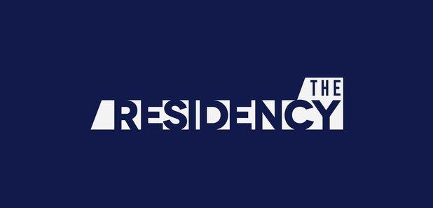 The Residency - Capital XTRA