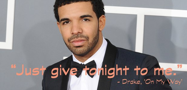 Drake Best Lyrics