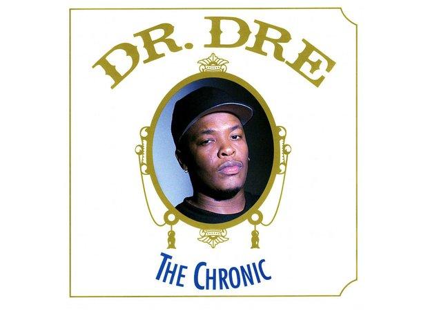 Dre The Chronic
