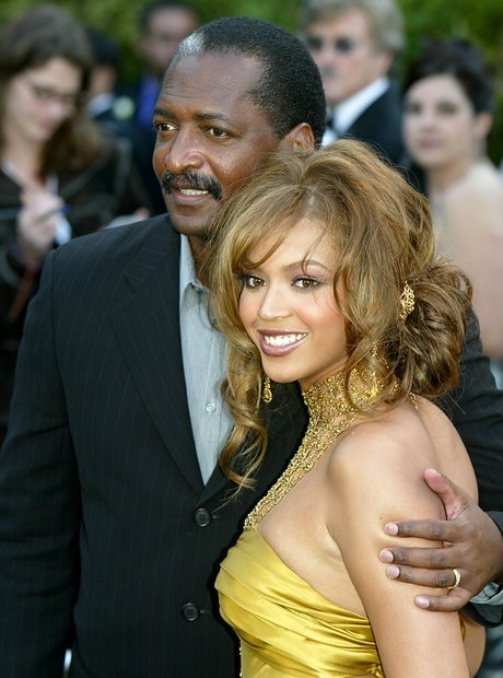 Beyonce Matthew Knowles