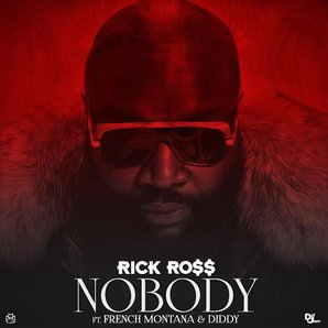 Rick Ross Nobody