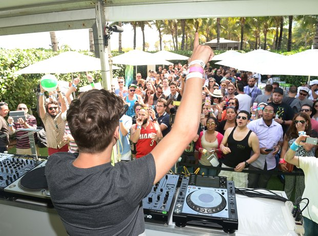 Martin Garrix Ultra Music Festival