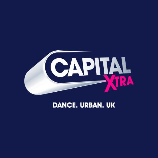 Capital XTRA - Dance. Urban. UK