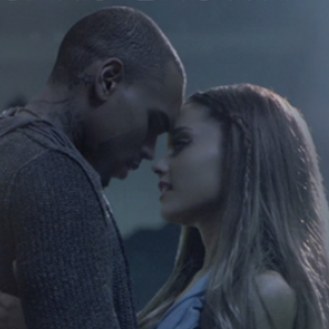 Chris Brown Ariana Grande