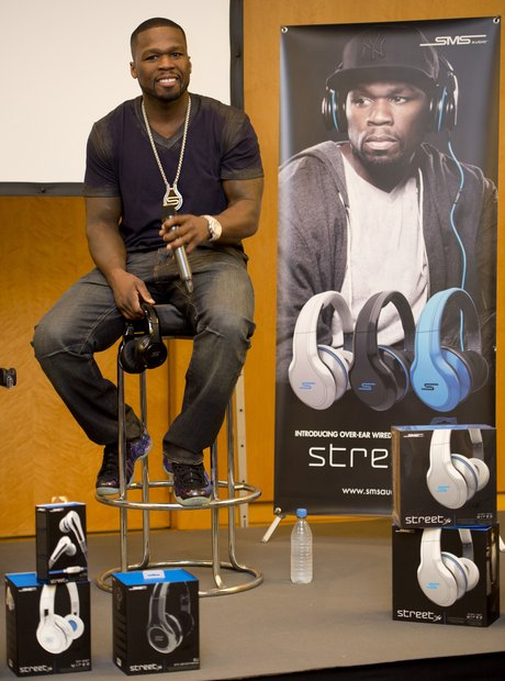 50 Cent SMS by 50