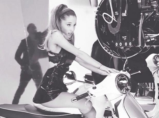 Ariana Grande Problem Video
