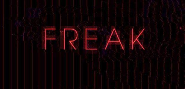 Chris Malinchak Freak