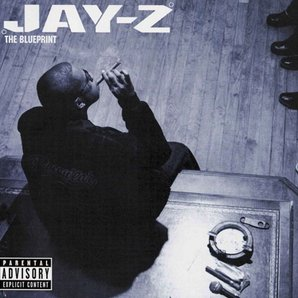 Jay Z - The Blueprint