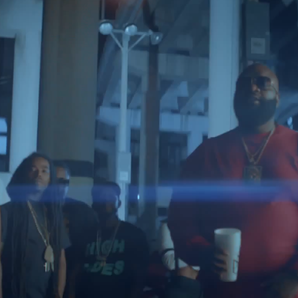 Rick Ross Thug Cry Video