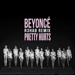 Beyonce Pretty Hurts R3hab Remix