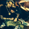 Image 2: Chris Brown and girlfriend karrueche
