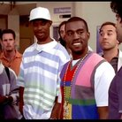 Kanye West Entourage
