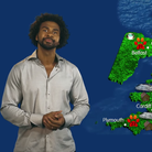 David Haye weather forecast