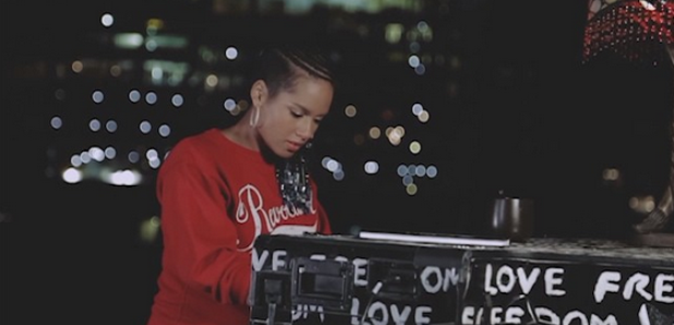 Alicia Keys Instagram