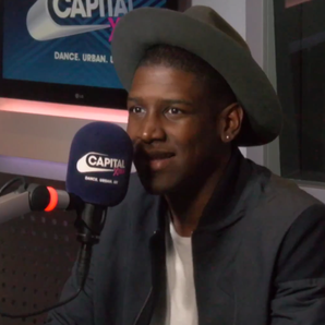 Labrinth on Capital XTRA