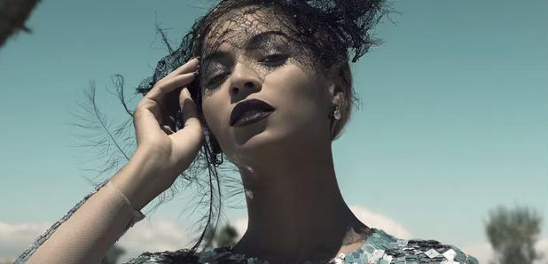 Take A Sneak Peek At Beyoncé's 2015 Calendar - Capital XTRA