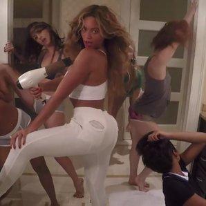 Beyonce '7/11' video