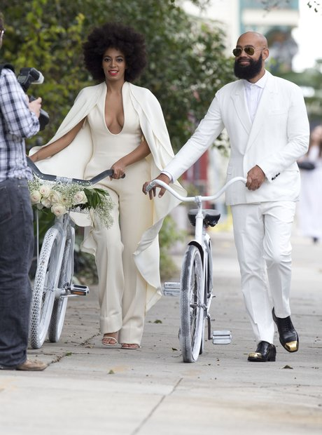 all the photos you need to see from solange knowles white