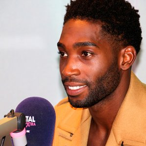 Tinie Tempah on Capital XTRA