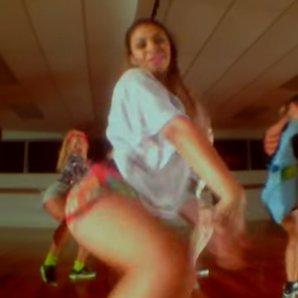Beyonce Dance Crew