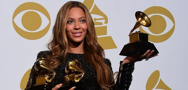 Fist winners of the grammy awards