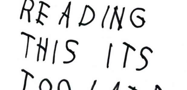 Drake New Mixtape artwork