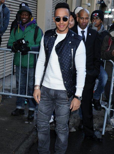 Kanye West Yeezy Launch