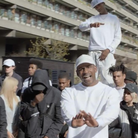 Skepta Shutdown Video