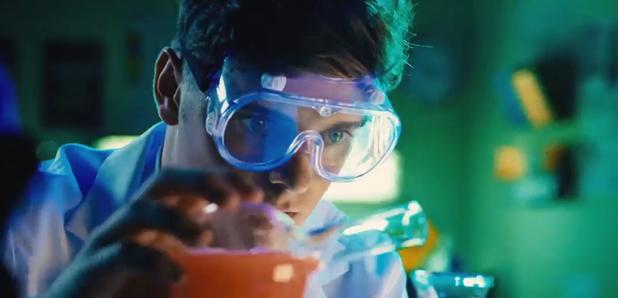 Martin Garrix NCIS Trailer