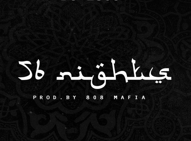 Future 56 Nights