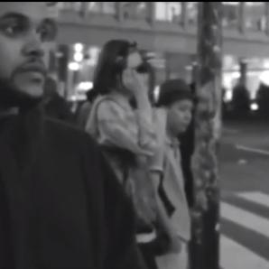 The Weeknd Chapter III trailer