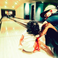 Image 9: Chris Brown daughter Royalty 1st Birthday