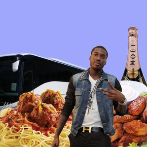 Meek Mill (no brand use)