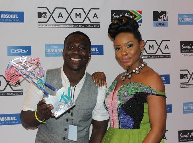 MTV MAMAs 2015