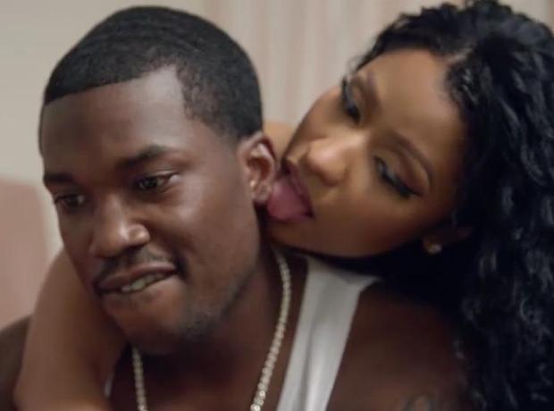 Nicki Minaj Meek Mill Music Video