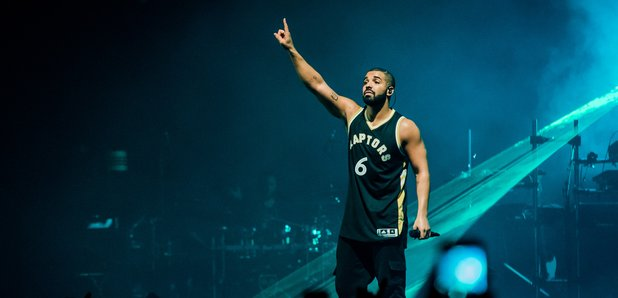 Drake at OVO Festival 2015