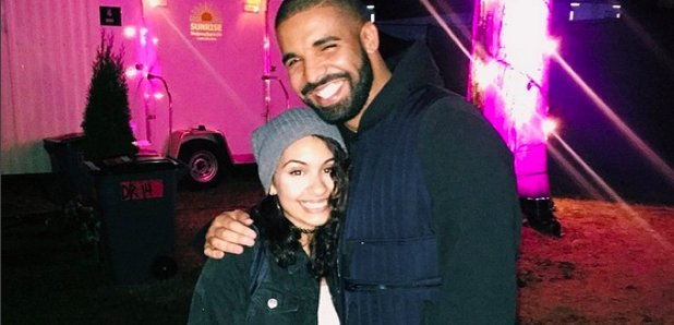 alessia cara and drake