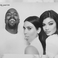 Image 3: Kim Kardashian, Kanye West and Kylie Jenner