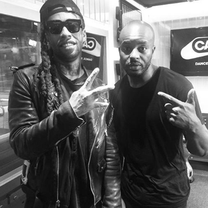 Manny Norte and Ty Dolla Sign