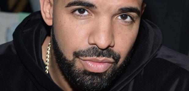 Drake New York Fashion Week