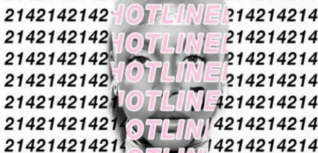 Hotline Bling cover
