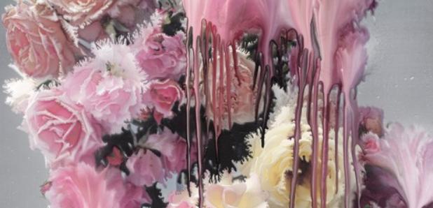 Kanye West Artwork