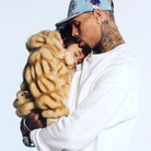 Chris Brown Royalty