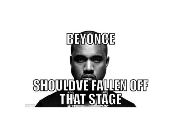 Kanye West Madonna