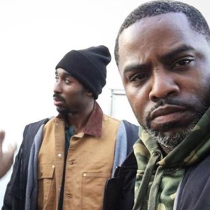 Tupac Biopic Actor