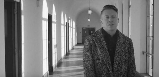 Macklemore, Ryan Lewis Kevin Video